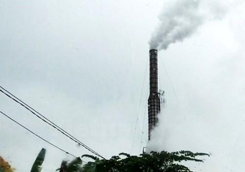 Chuẩn bị công bố báo cáo hiện trạng môi trường Việt Nam giai đoạn 2011-2015