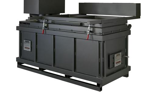 Lò đốt rác thải Tổng hợp INCINER8: Rác sinh hoạt, Rác công nghiệp
